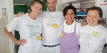 Młody przedsiębiorca z Programu Erasmus zdobywa doświadczenie na Cyprze