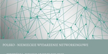 Polsko - niemieckie wydarzenie networkingowe dla świętokrzyskich przedsiębiorców