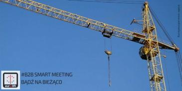 EURO-LIFT - B2B SMART MEETING - rejestracja